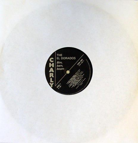 """The El Dorados Vinyl 12"""""""