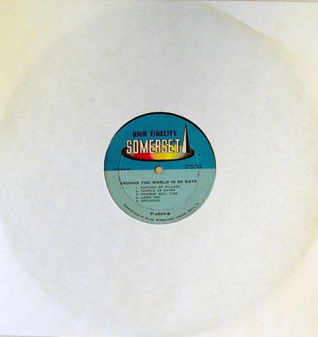 """The Cinema Sound Stage Orchestra Vinyl 12"""""""