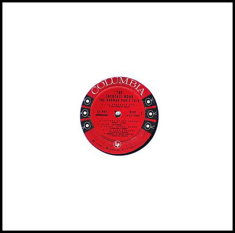 """The Norman Paris Trio Vinyl 12"""""""