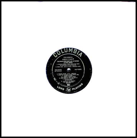 """Jo Stafford Vinyl 12"""""""