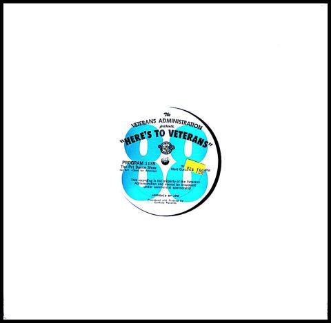 "Pat Boone / Rita Faye Vinyl 12"""