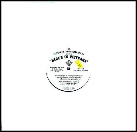 """Al Martino / Lee Evans Trio Vinyl 12"""""""