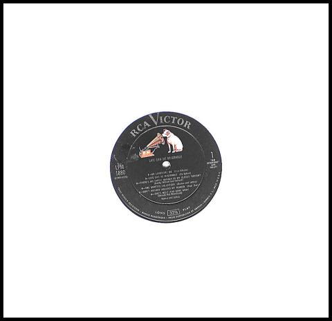"""Homer & Jethro Vinyl 12"""""""