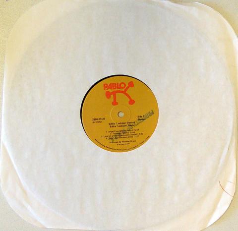 """Eddie """"Lockjaw"""" Davis Vinyl 12"""""""