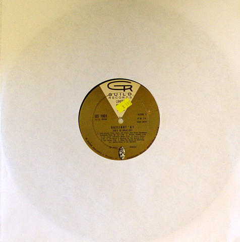 """Joe Rinaldi Vinyl 12"""""""