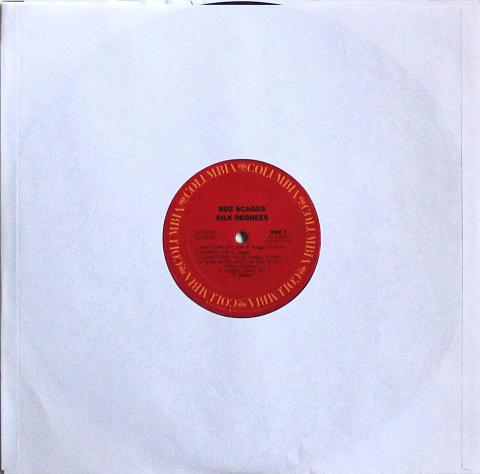 "Boz Scaggs Vinyl 12"""