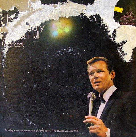 "John Gary Vinyl 12"""