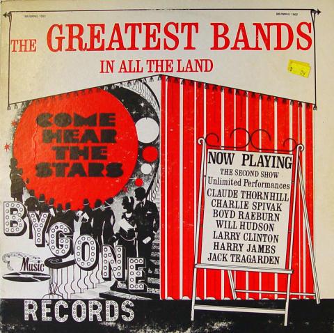 """Claude Thornhill Vinyl 12"""""""