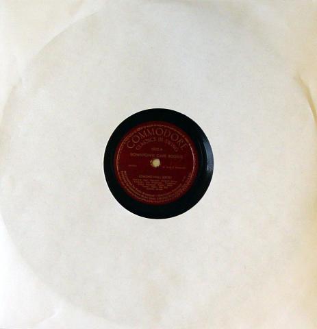 """Edmond Hall Sextet Vinyl 12"""""""