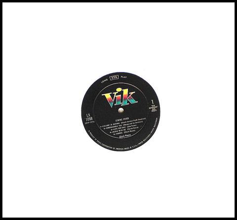 """Chuck Wayne Vinyl 12"""""""