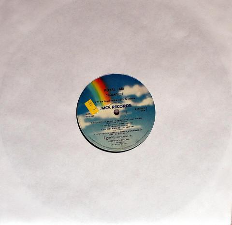 """Crusaders Vinyl 12"""""""