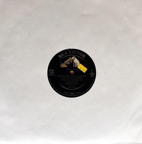 "Dave Pell Octet Vinyl 12"""