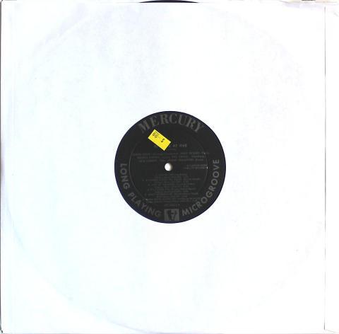 """Glenn Osser Vinyl 12"""""""