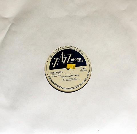 """Art Hodes Vinyl 12"""""""
