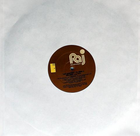 """Jazz Monterey Vinyl 12"""""""