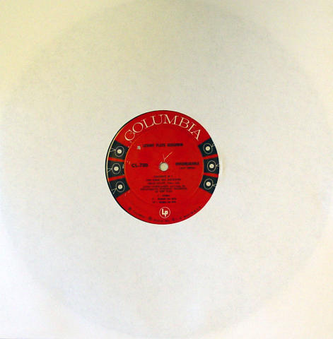 """Oscar Levant Vinyl 12"""""""