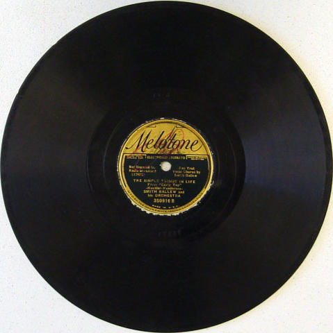 Smith Ballew And His Orchestra 78
