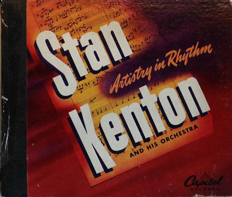 Stan Kenton and His Orchestra 78