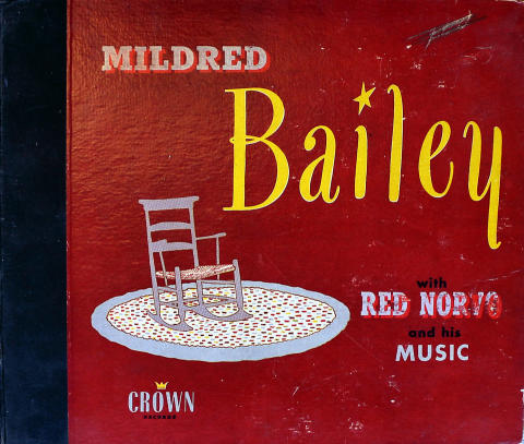Mildred Bailey 78