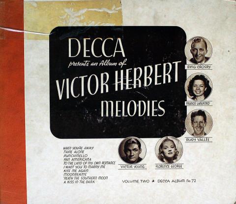 Victor Herbert Melodies: Volume Two 78
