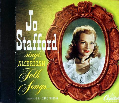 Jo Stafford 78