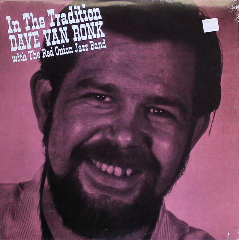 """Dave Van Ronk Vinyl 12"""" (New)"""