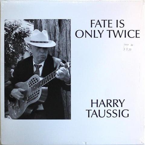 """Harry Taussig Vinyl 12"""""""