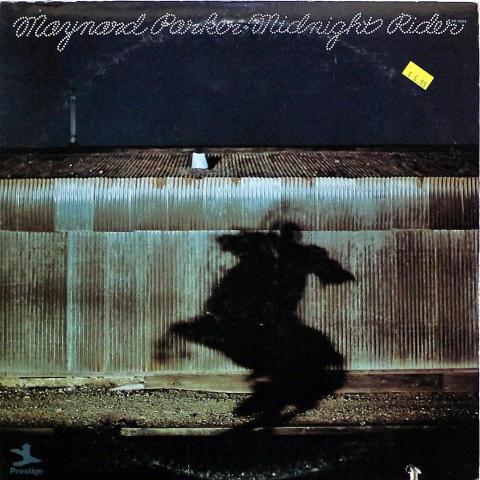 """Maynard Parker Vinyl 12"""""""