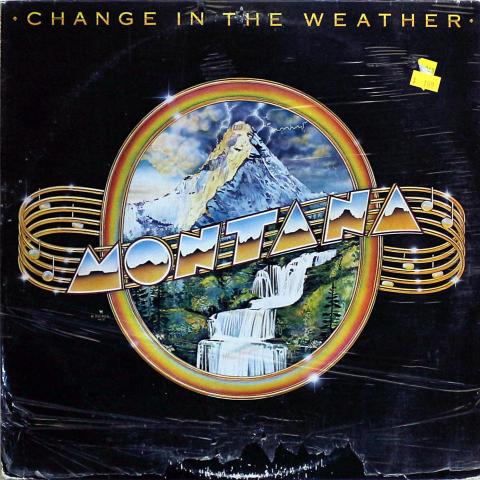 """Montana Vinyl 12"""""""