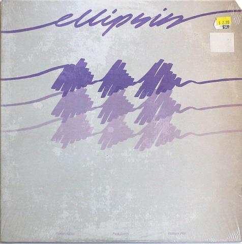 "Ellipsis Vinyl 12"""