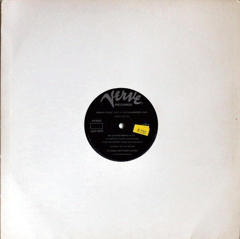 "Norman Granz Vinyl 12"""
