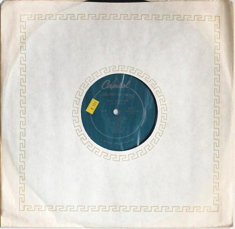 """Sam Donahue Vinyl 12"""""""