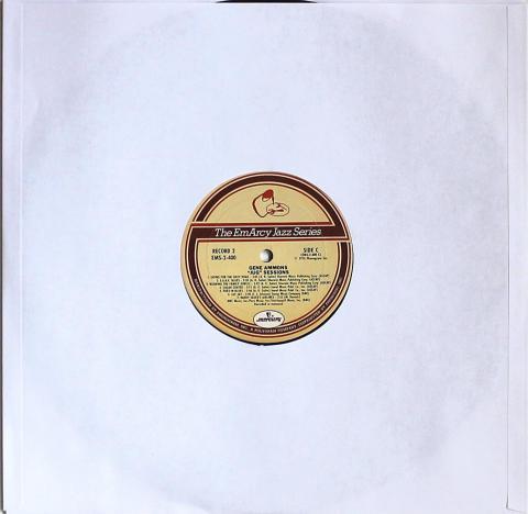 """Gene Ammons Vinyl 12"""""""