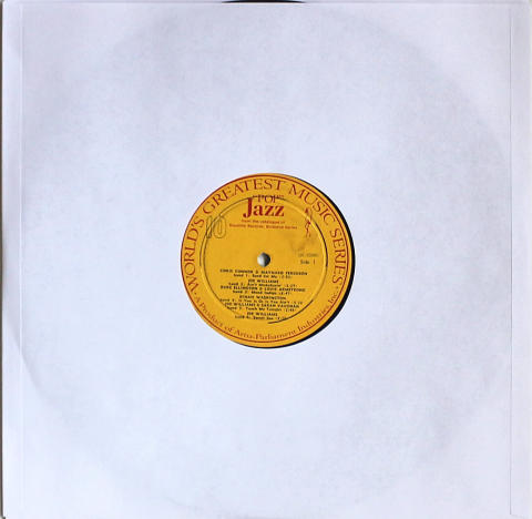 "Pop Jazz Vinyl 12"""