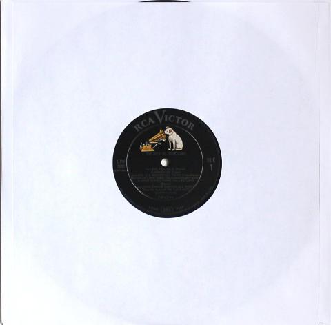 "Eddie Cano Vinyl 12"""