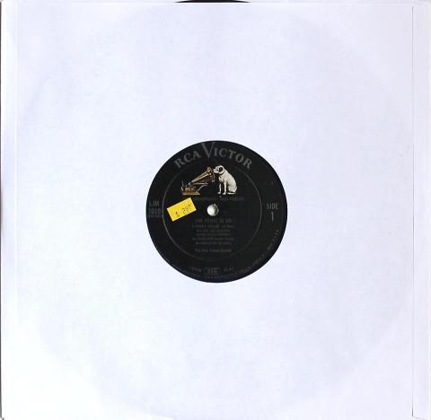 "The Nick Travis Quintet Vinyl 12"""