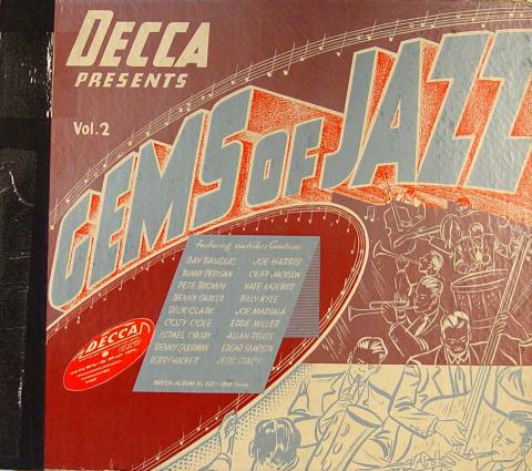 Gems Of Jazz: Vol. 2 78