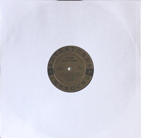 """Yves Montand Vinyl 12"""""""