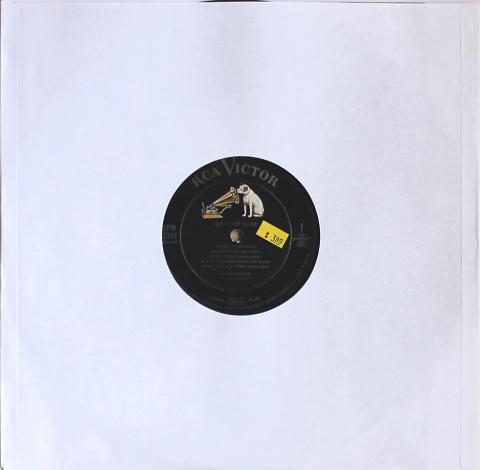 """Lou Levy Quartet Vinyl 12"""""""