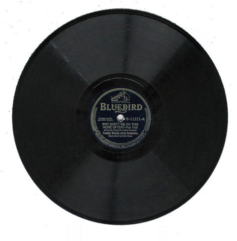 Freddy Martin And His Orchestra 78