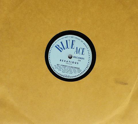 Rex Stewart's Ellingtonians 78