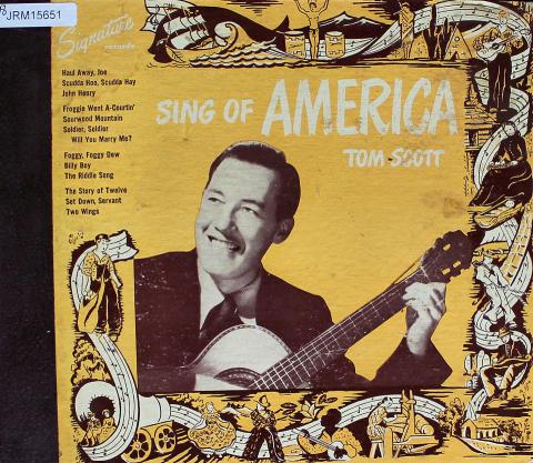 Tom Scott 78