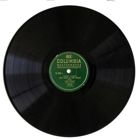 Crosby Classics 78