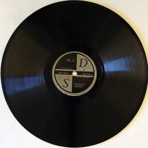 Duke Ellington Orchestra 78
