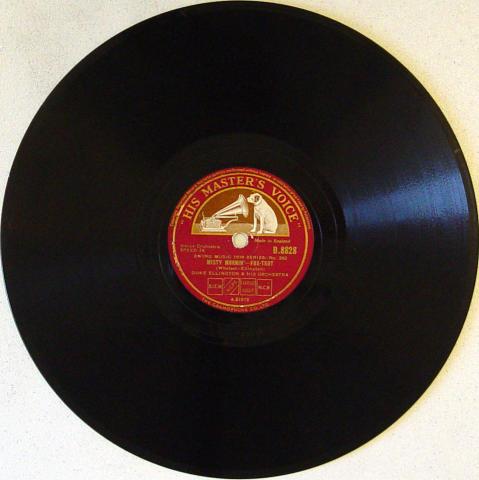 Duke Ellington and His Orchestra 78