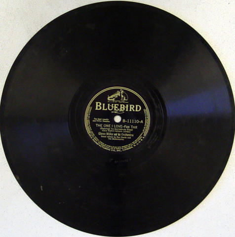 Glenn Miller and His Orchestra 78