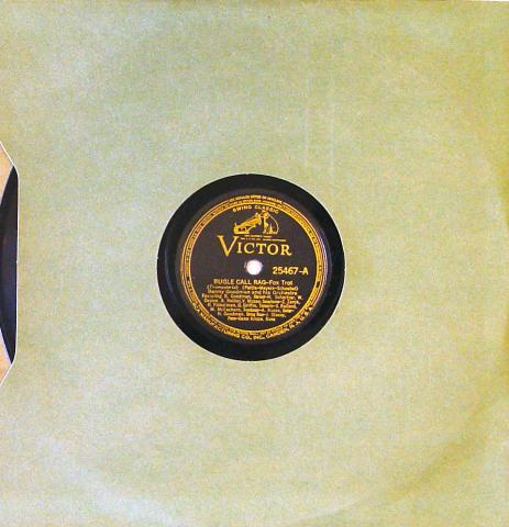 Benny Goodman / Tommy Dorsey 78