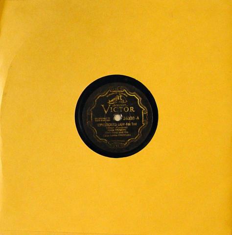 Duke Ellington 78