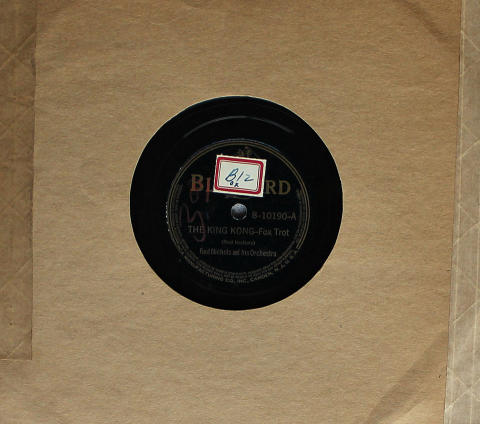 Red Nichols And His Orchestra 78