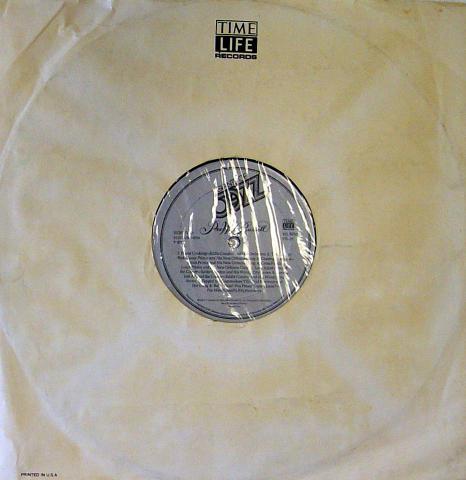 """Pee Wee Russell Vinyl 12"""""""